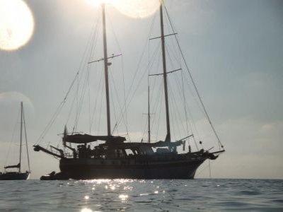 Caicco Norita Noleggio Barche