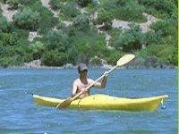 Prova L' Emozione Di Salire Sui Nostri Kayak