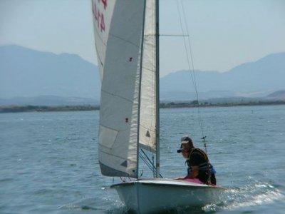 Sardinia Sailing Vela