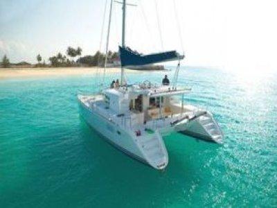 Catamarano Caraibi Noleggio Barche