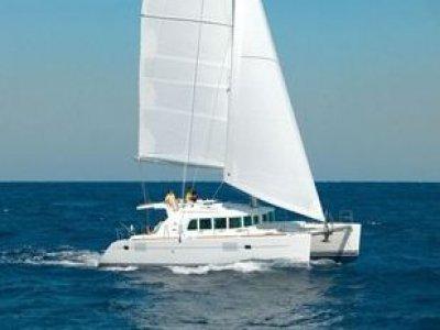 Catamarano Caraibi