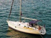 Barca Dufour