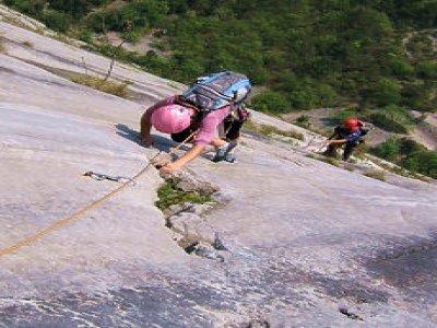 Alpinguide Arrampicata
