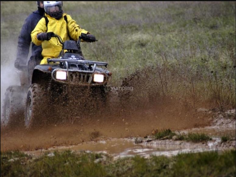 adventure in quad