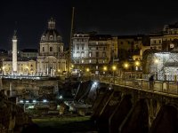 Roma notturna