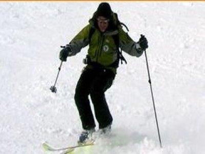 Guide Alpine Arco Ciaspole