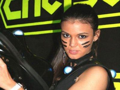 Laser Tag 35 min a Drezzona