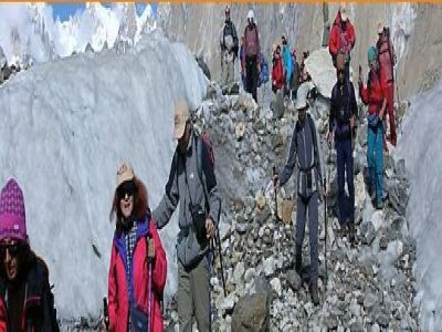 Guide Alpine Arco Trekking