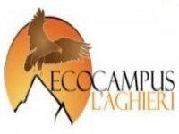 Ecocampus L'Aghieri Tiro con Arco
