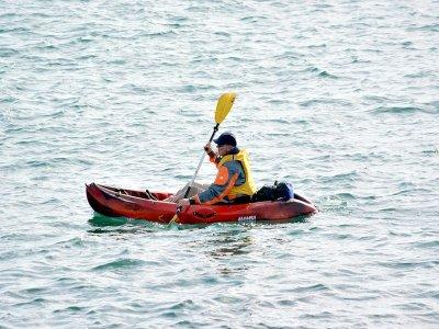 Centro Nautico Alla Deriva Canoa