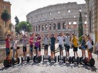 Tutta la bellezza del Colosseo