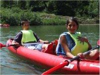 Avventure In Canoa Per Tutti