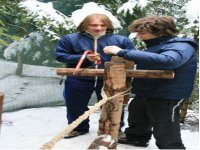Orienteering Sulla Neve