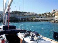 Cruises with skipper