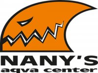 Nany's Aqva Center Kayak