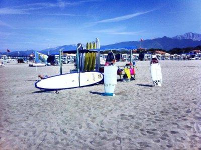 big family-surf school