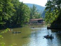 Canoa a Montalto