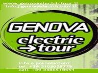 Genova Electric Tour