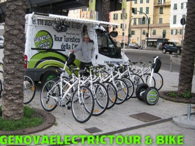 Genova Electric Tour