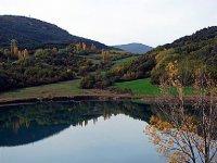 Il Nostro Lago al Tramonto