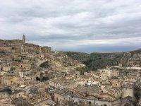 Glimpses of Otranto