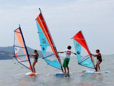 SurfrelaX Windsurf
