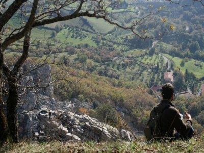 Carla Pau Guida Ambientale Escursionistica Enoturismo