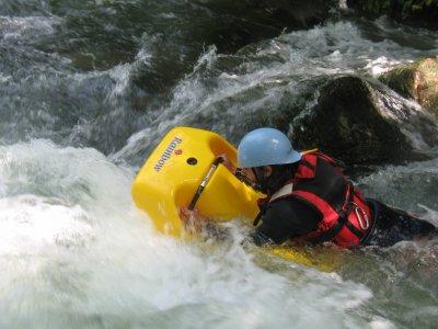 Rafting Umbria Hydrospeed