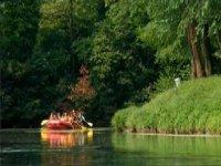 Discendere il fiume