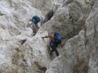 Monti Sibillini itinerari tra le rocce