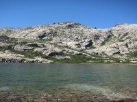 Corsica laghi di montagna