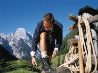 Guide trekking