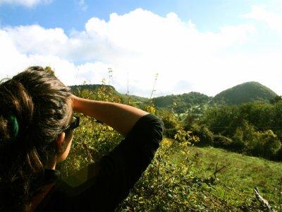 Carla Pau Guida Ambientale Escursionistica