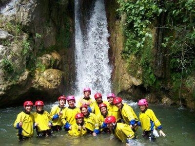 Lao Canyon Rafting