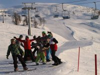 snowboard courses for all