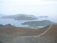 Visitando le Isole Eolie