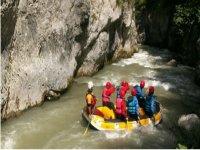 Vieni A Provare Il Rafting Con Noi!