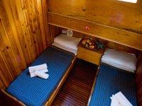 Interni cabina