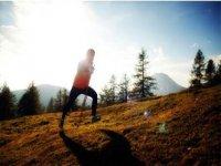 Il Trekking: Uno Sport Divertente E Ecologico