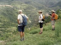 Trekking individuali o di coppia