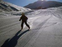 Ski in Campo Felice