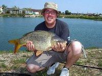 sport fishing in Lombardy