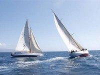 Skipper ed equipaggio
