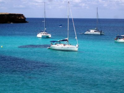 Med Yachting