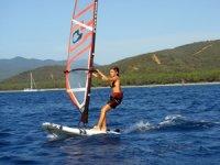 Windsurf a Punta Ala