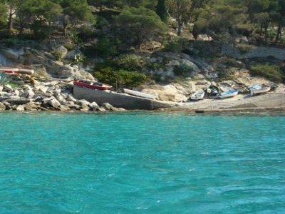Punta Ala Water Sport Escursione in Barca