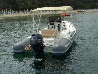 Punta Ala Water Sport Noleggio Barche