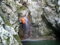 Arpino Ecoturismo Canyoning