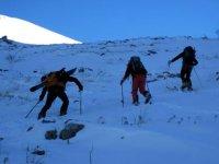 Escursioni miste con ciaspe e sci