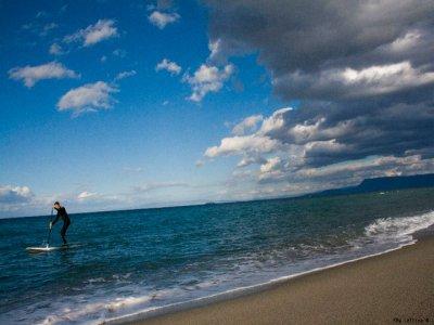Sup Surf Sicilia